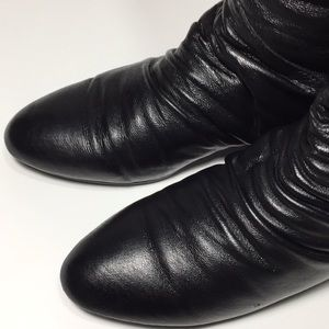 Chinese Laundry leather boots.